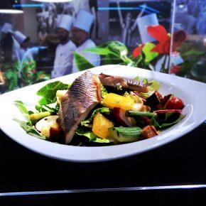 Erstklassige Kulinarik von DO&CO
