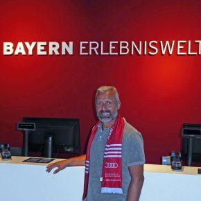 Private Führung durch die Bayern-Erlebniswelt
